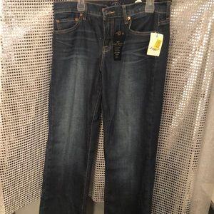 Lucky brand jeans wideleg